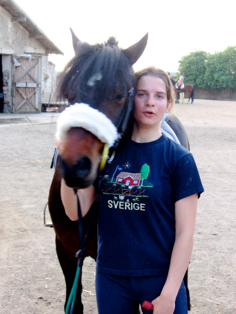 Loustik & Moi- Tigery - Mai 2007