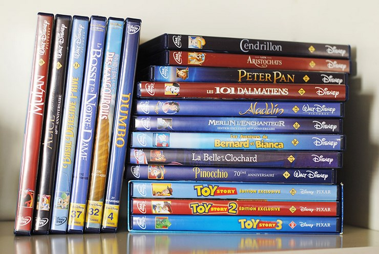 collection-dvd-Walt-Disney-grand-classique